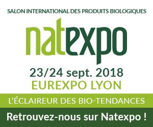 NatExpo Show Lyon 2018