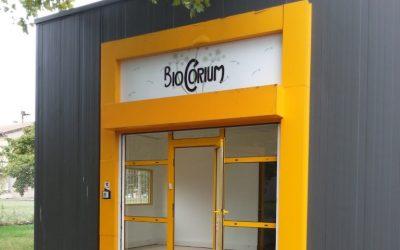 Nouveaux locaux BioCorium à Toulouse