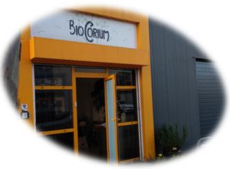 BioCorium contact information